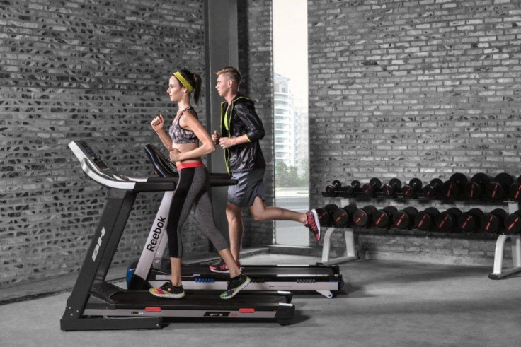 Benefits of Owning Home Treadmill